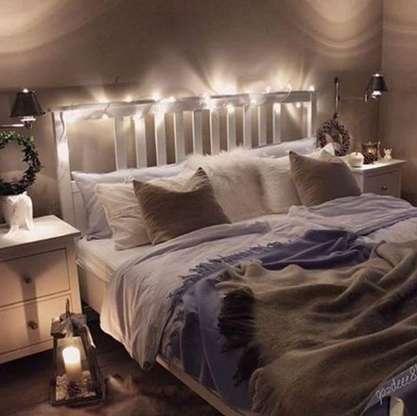 Schlafzimmer Gemütlich Stilvoll On Innerhalb Die Besten 25 Gemütliches Ideen Auf Pinterest 6