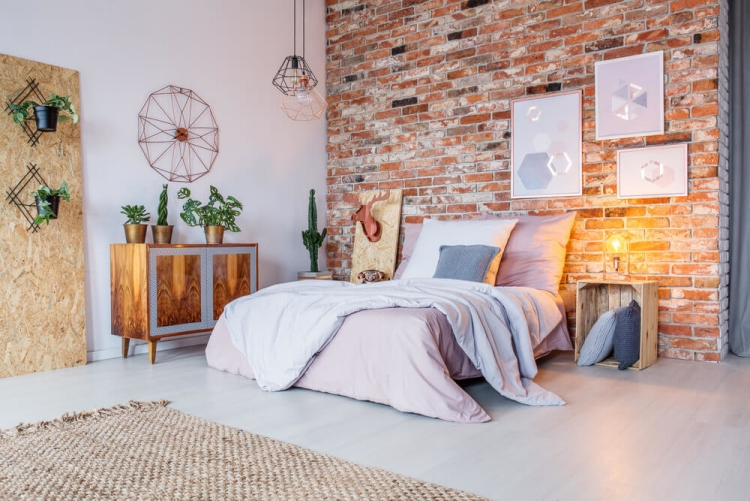 Schlafzimmer Gemütlich