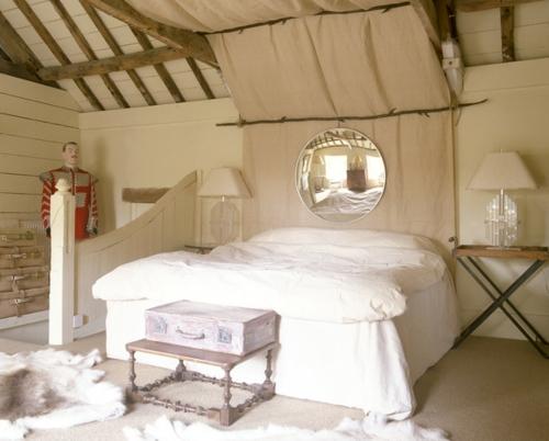 Schlafzimmer Gestalten Romantisch Fein On In Einrichten Ideen Wohndesign 7