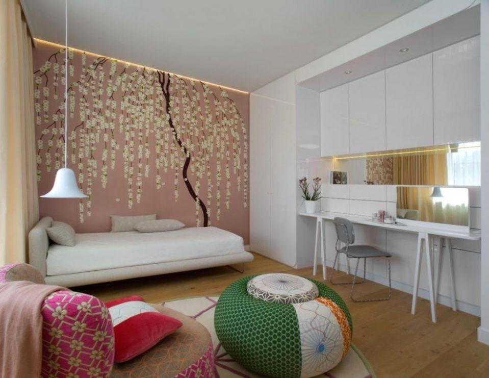 Schlafzimmer Gestalten Romantisch Frisch On In Wohndesign 9