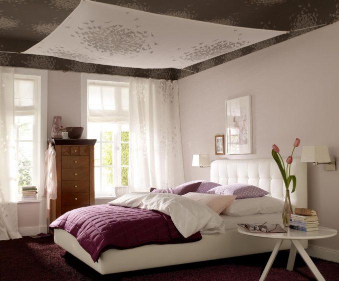 Schlafzimmer Gestalten Romantisch Imposing On Für Uncategorized Uncategorizeds 6