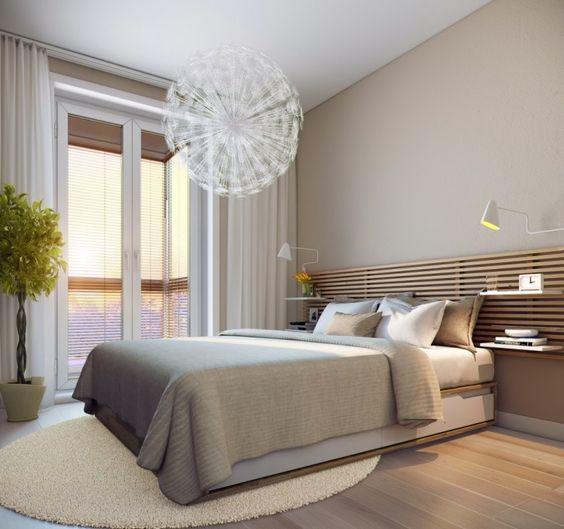 Schlafzimmer Grau Beige Frisch On Für Klassisches Leder Bett Kopfteil 5