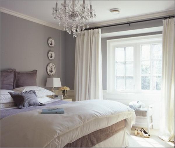 Schlafzimmer Grau Beige Modern On Innerhalb Hypnotisierend Wohndesign 2