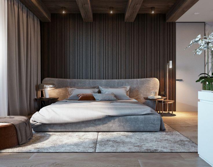 Schlafzimmer Grau Braun Einzigartig On überall Die Besten 25 Braunes Ideen Auf Pinterest 2