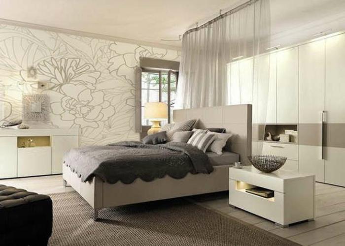 Schlafzimmer Ideen Grau Braun Interessant On In Bezug Auf Für Skelett 1 Robelaundry Com 6