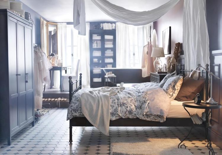 Schlafzimmer Ideen Ikea Unglaublich On Innerhalb 17 Tolle Designs Für Komplettes IKEA 8