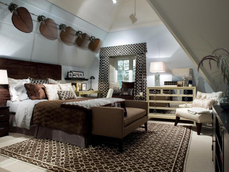 Schlafzimmer Ideen Wandgestaltung Dachschräge Großartig On Mit Kreativ 4