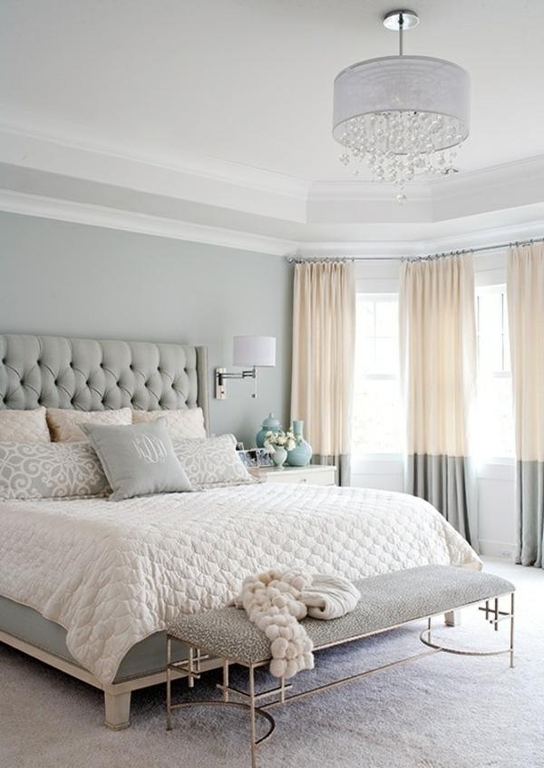Schlafzimmer Ideen Weiß Beige Grau Charmant On Für Weiss Govconip Com 2