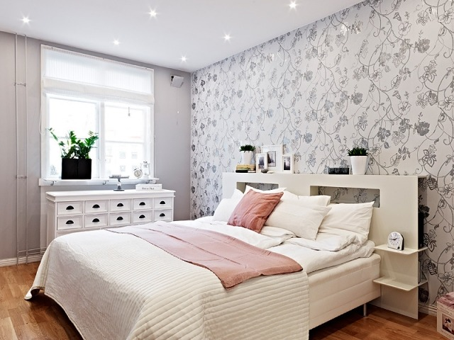 Schlafzimmer Ideen Weiß Beige Grau Kreativ On In Bezug Auf Wei Modern Gestalten 8