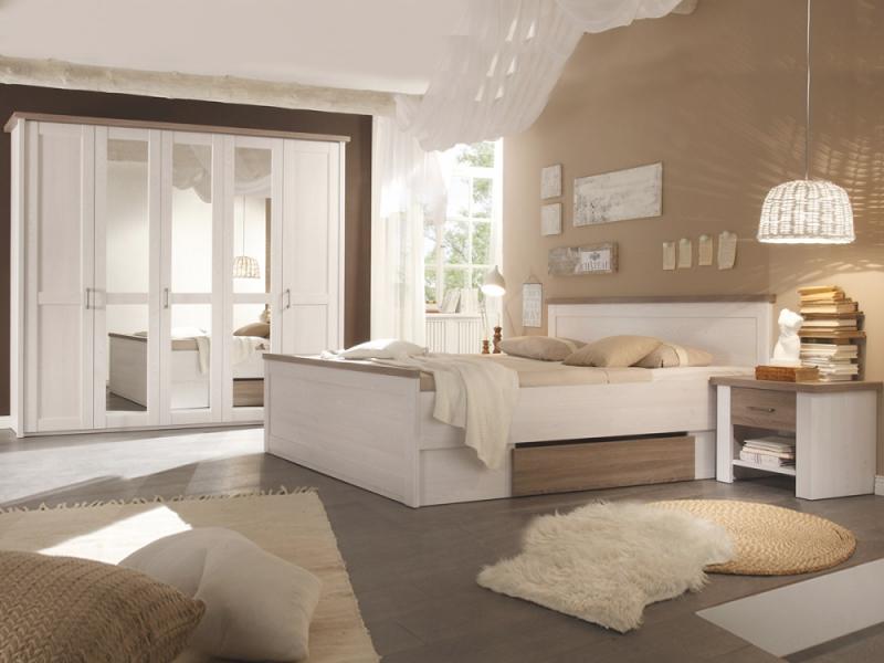 Schlafzimmer In Braun Und Beige Tönen Einfach On Creme Msglocal Info 7