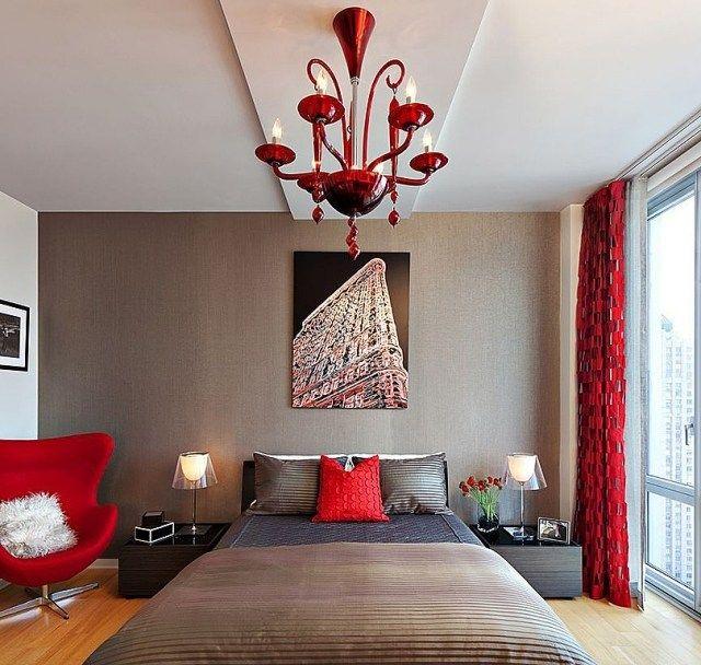 Schlafzimmer In Braun Und Beige Tönen Exquisit On Für Letzte Die 25 Besten Braune 8
