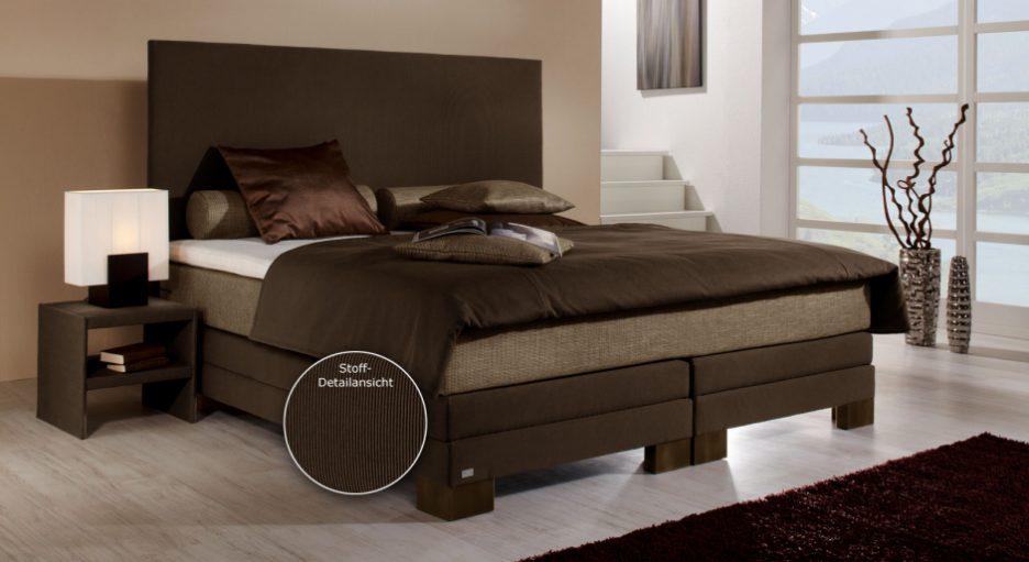 Schlafzimmer In Braun Und Beige Tönen Nett On Bezug Auf Fein Tnen 23 9