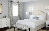Schlafzimmer Klassisch Weiß