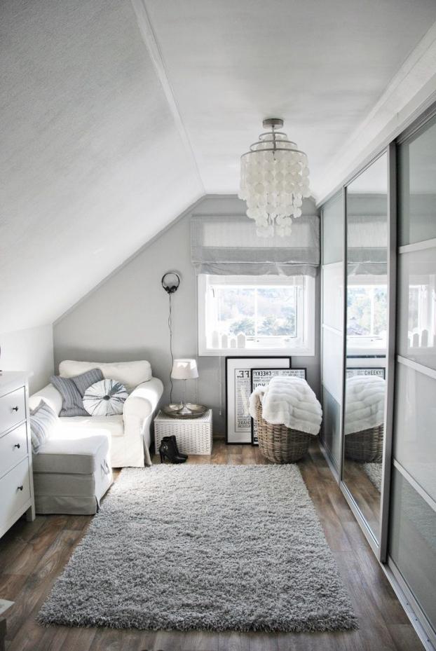 Schlafzimmer Klein Dekoration Exquisit On Und Wohndesign Geräumiges Moderne Die 8