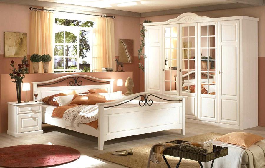 Schlafzimmer Landhausstil Weiß Modern Erstaunlich On Auf Marcusredden Com 9