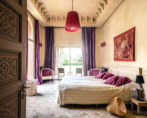 Schlafzimmer Mediterran Einzigartig On Für Mediterrane Ideen Design Bilder Houzz 8
