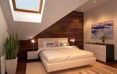 Schlafzimmer Mit Dachschrägen Gestalten