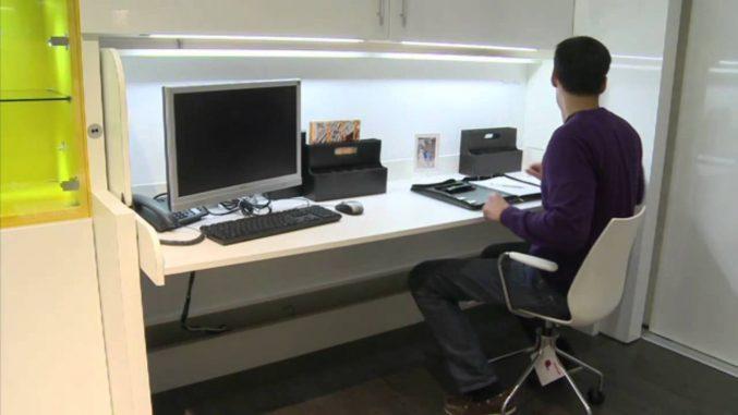 Schlafzimmer Mit Eingebautem Schreibtisch Ausgezeichnet On Und Uncategorized 7