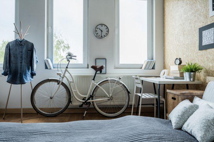Schlafzimmer Mit Eingebautem Schreibtisch Glänzend On Best Im Images House Design Ideas 5