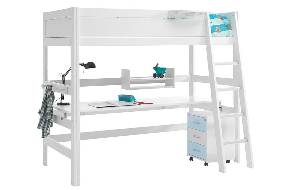 Schlafzimmer Mit Eingebautem Schreibtisch Unglaublich On Auf Mypowerruns Com 9