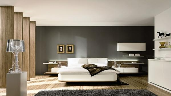 Schlafzimmer Modern Braun Einzigartig On Auf Weiß Rheumri Com 6