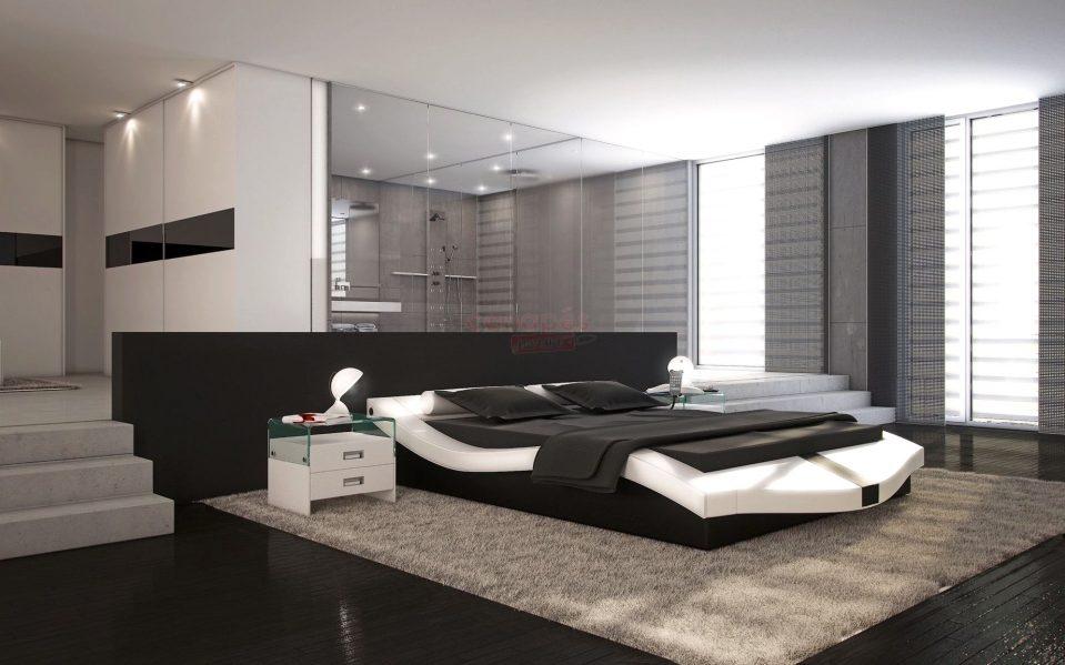 Schlafzimmer Modern Luxus Einfach On Auf Uncategorized Uncategorizeds 3