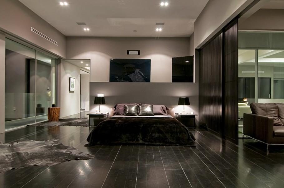 Schlafzimmer Modern Luxus Glänzend On In Stilvoll Moderne Mit ZiaKia Com Home 8