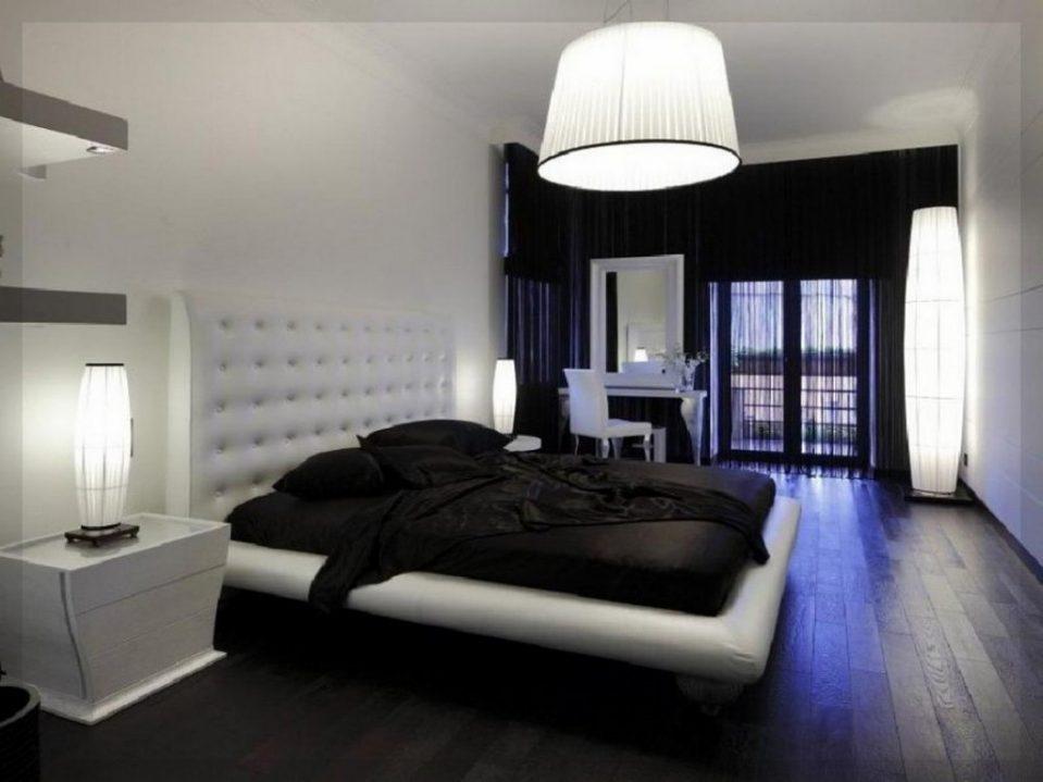 Schlafzimmer Modern Schwarz Weiß Perfekt On In Uncategorized Weiss Uncategorizeds 1