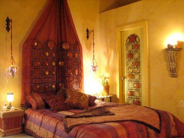 Schlafzimmer Orientalisch Gestalten Einfach On überall Die Besten 25 Orientalisches Ideen Auf Pinterest 9
