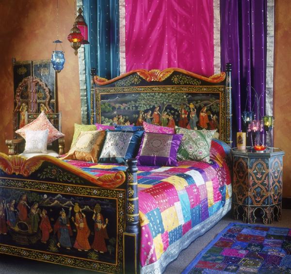 Schlafzimmer Orientalisch Gestalten Erstaunlich On In Emejing Einrichten Gallery House 3