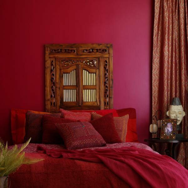 Schlafzimmer Orientalisch Gestalten Fein On Für Orientalisches Wie Im Märchen Wohnen 1