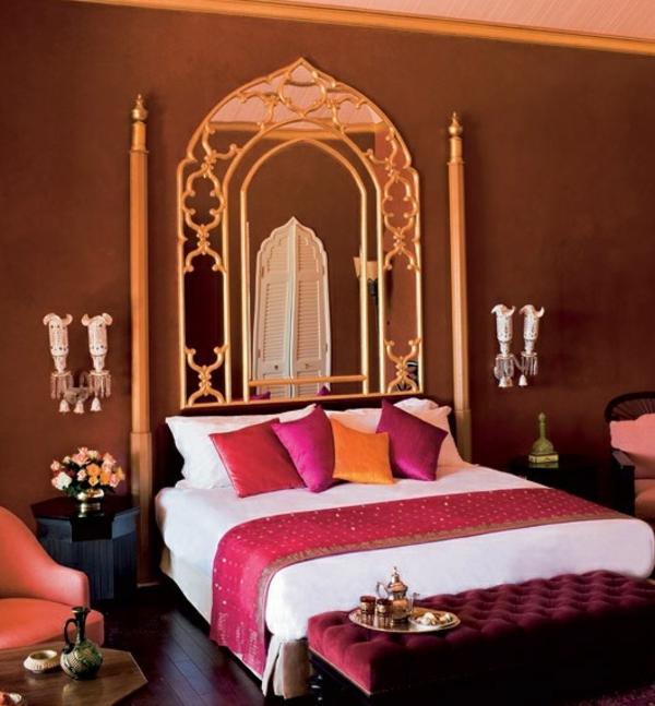 Schlafzimmer Orientalisch Gestalten Großartig On Für Orientalisches Wie Im Märchen Wohnen 5