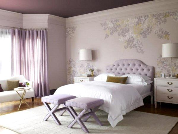 Schlafzimmer Romantisch Modern Bemerkenswert On Beabsichtigt 2