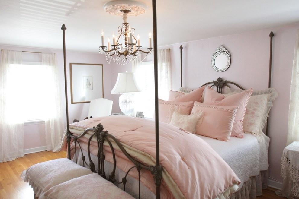 Schlafzimmer Romantisch Modern Kreativ On In 46 Romantische Designs Süße Träume Preiswert 5