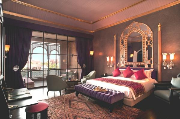 Schlafzimmer Romantisch Modern Stilvoll On Innerhalb Beautiful Einrichten Images House Design 4