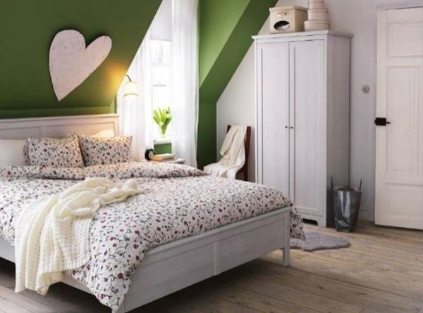 Schlafzimmer Schräge Streichen Herrlich On Für Cabiralan Com 3