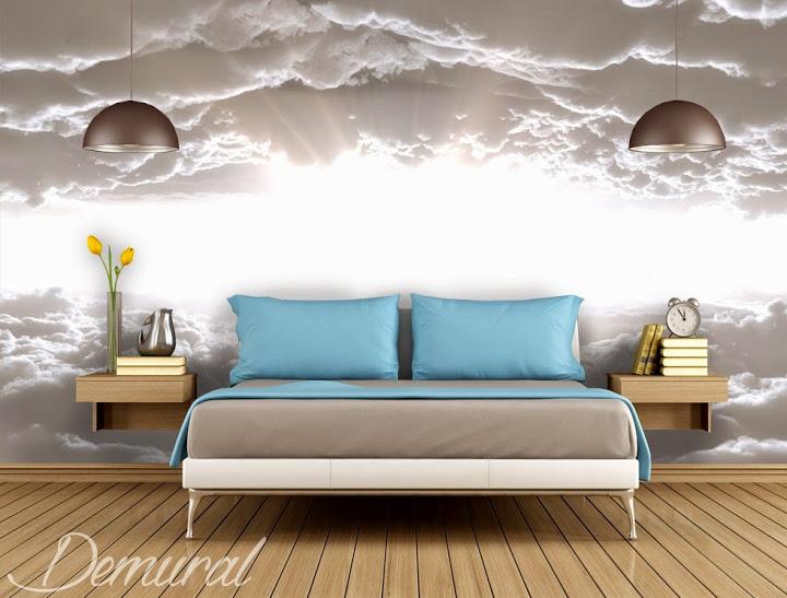 Schlafzimmer Wände Ideen Bescheiden On In Bezug Auf Wand Cabiralan Com 2