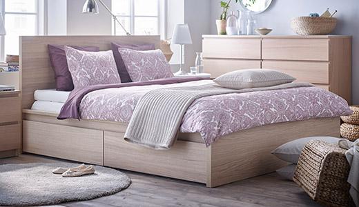 Schlafzimmer Weiß Ikea Schön On Mit Online Kaufen IKEA 6