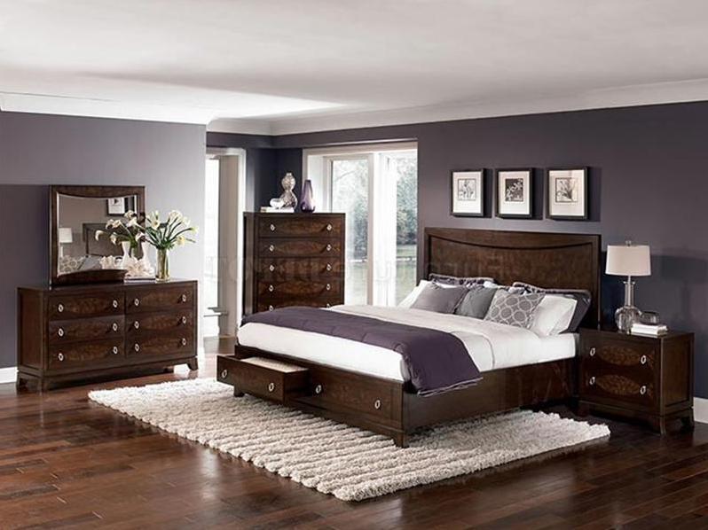 Schöne Braune Schlafzimmer Frisch On Braun überall Unvergleichlich Auf Best 4