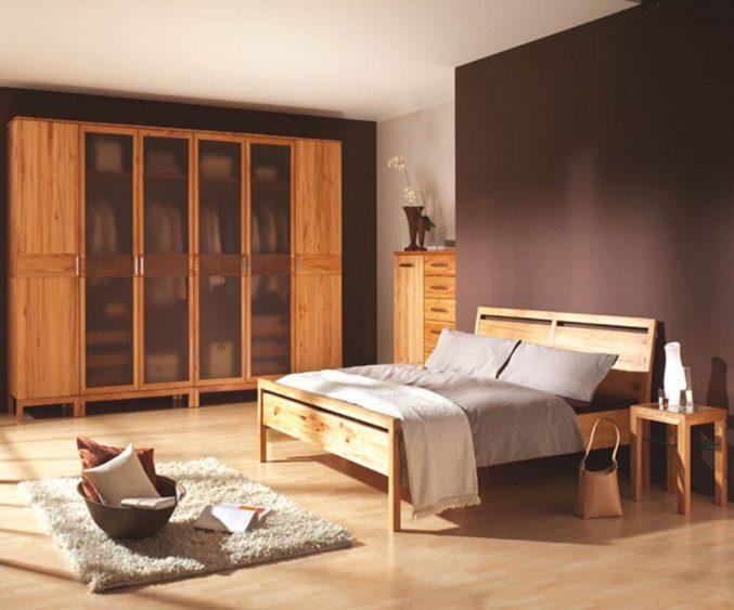 Schöne Braune Schlafzimmer Interessant On Braun Und Uncategorized Schönes Schone Schne 5