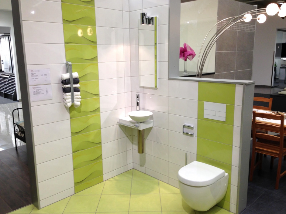 Schönes Kleines Bad Beige Fliesen Perfekt On Beabsichtigt Schmuck Schones Innen 9