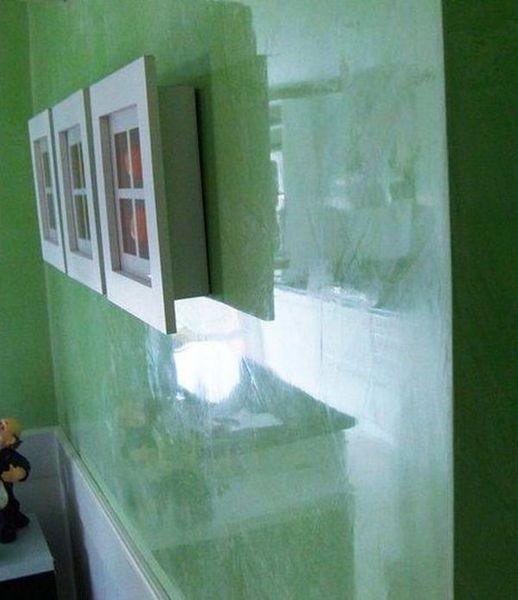 Spachteltechnik Modern On Andere Beabsichtigt Wohnideen Wandgestaltung Maler Venezianische 7