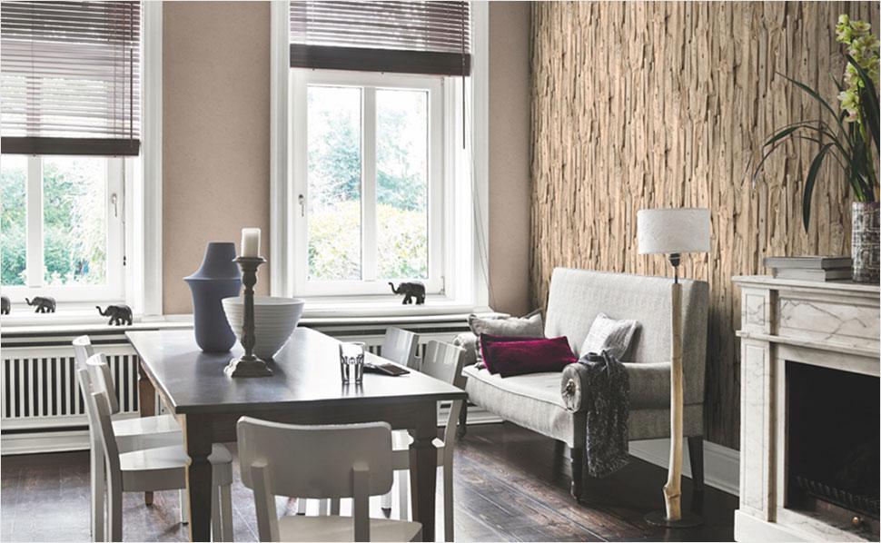 Tapete Modern Essbereich Interessant On Für Gemütlich Designs Auch Tapeten 5