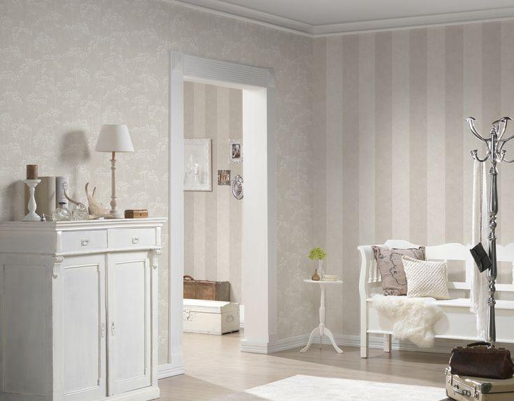 Tapete Wohnzimmer Beige Ausgezeichnet On Auf Die Besten 25 Tapeten Ideen Pinterest Wandtapete 6