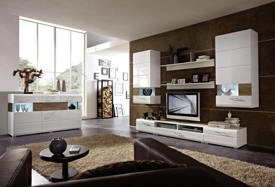 Tapete Wohnzimmer Beige Einfach On In Bezug Auf Wand Amazing Tapeten Braun 8