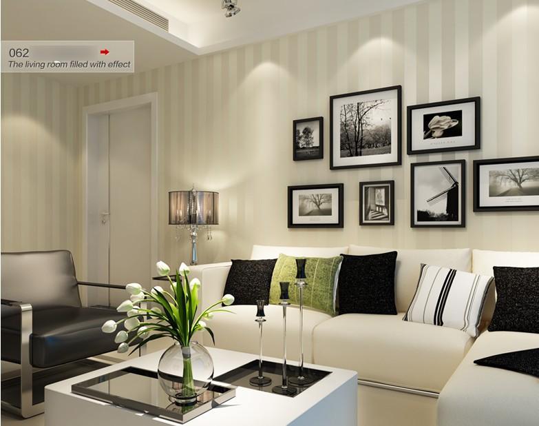 Tapete Wohnzimmer Beige Wunderbar On Mit Emejing Silber Images House Design Ideas 7