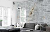 Tapeten Ideen Fürs Wohnzimmer