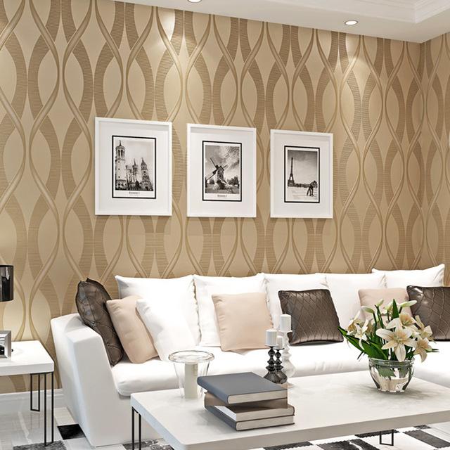 Tapeten Wohnzimmer Beige Glänzend On überall Ideen Aktueller Auf Moderne Deko In 7