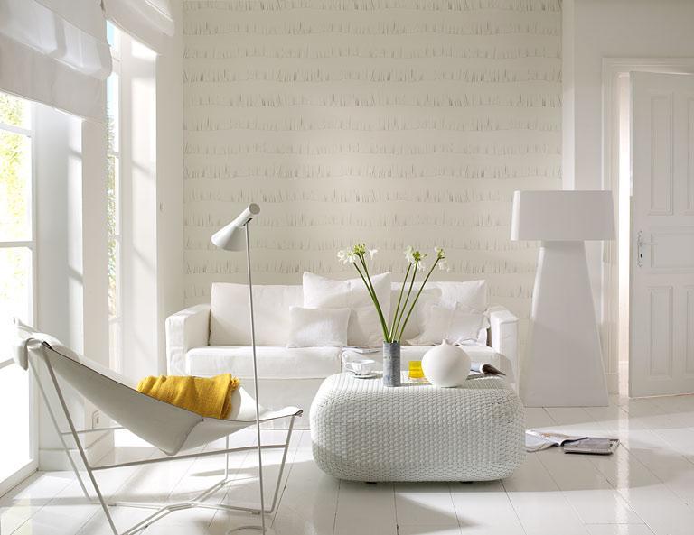 Tapeten Wohnzimmer Ideen 2015