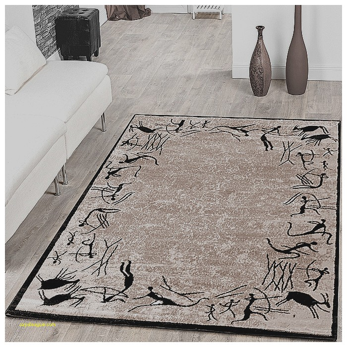 Teppich Design Modern Nett On Auf Teppiche Wohnzimmer Rund Und 6